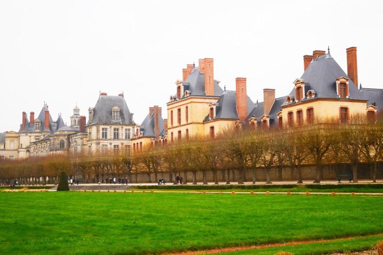Fontainebleau 11