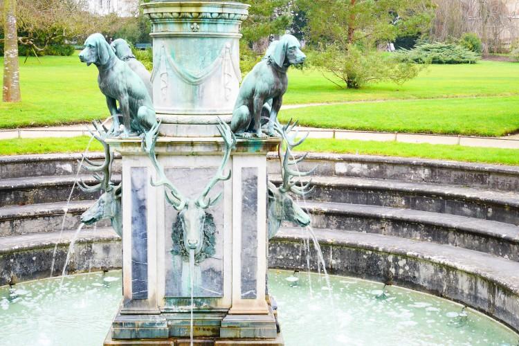 Fontainebleau 12