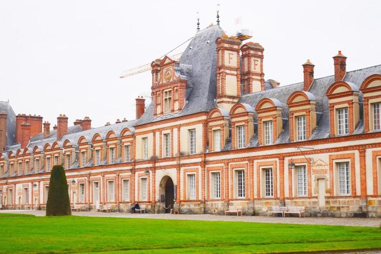 Fontainebleau 14