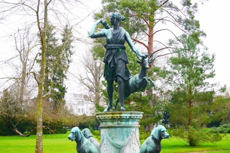 Fontainebleau 16