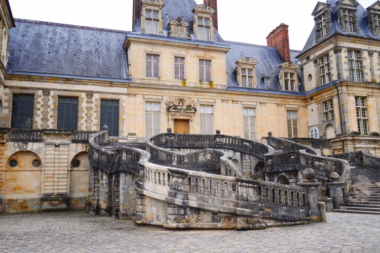 Fontainebleau 5