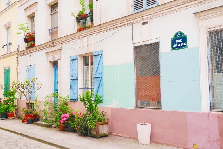Paris saturday 26