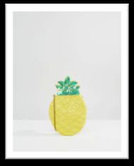 sac motif ananas